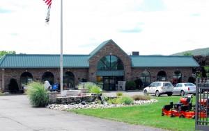 Lehigh Construction Sales, Inc Building